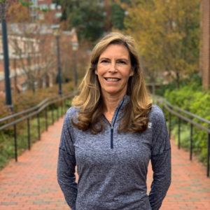 Lauren Mangili