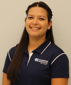 Christina Orantes